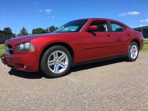2007 Dodge Charger For Sale >> 2007 Dodge Charger For Sale In Clayton Wi