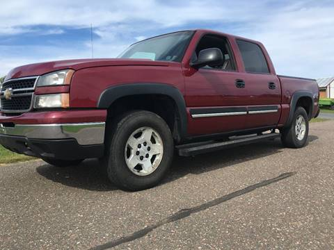 2006 Chevrolet C/K 1500 Series for sale in Clayton, WI