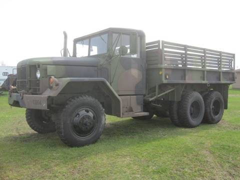 1973 Kaiser Special