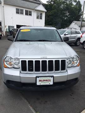 2010 Jeep Grand Cherokee for sale in Guilford, CT