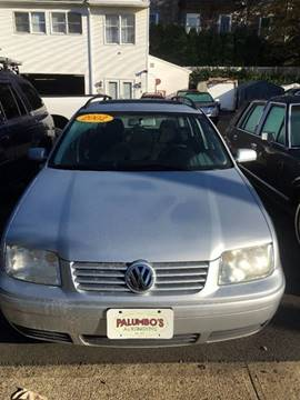2002 Volkswagen Jetta for sale in Guilford, CT