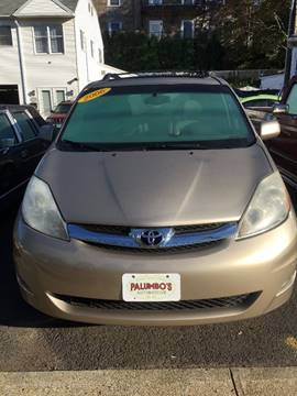 2006 Toyota Sienna for sale in Guilford, CT