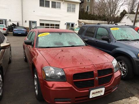 2005 Dodge Magnum for sale at Palumbo's Automotive in Guilford CT