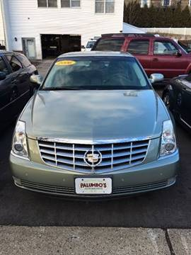 2006 Cadillac DTS for sale at Palumbo's Automotive in Guilford CT