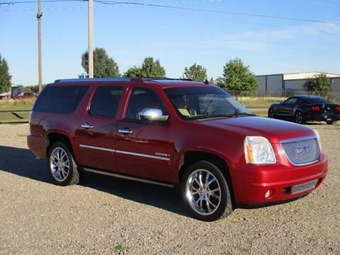 2012 GMC Yukon XL for sale in Moore, OK
