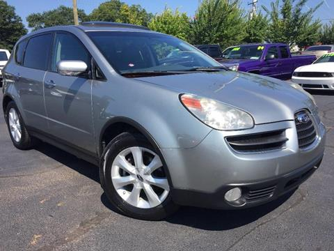 2007 Subaru B9 Tribeca for sale in Lawrenceville, GA