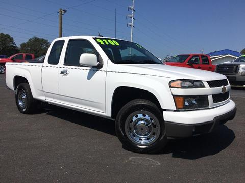 2011 Chevrolet Colorado for sale in Lawrenceville, GA
