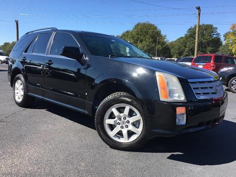 2008 Cadillac SRX for sale in Lawrenceville, GA