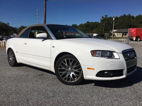 2009 Audi A4 for sale in Lawrenceville, GA