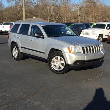 Used Jeep Grand Cherokee For Sale In Georgia