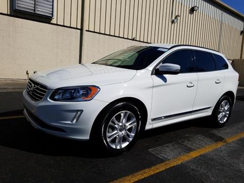 2016 Volvo XC60 T5 Drive-E for sale at Town Square Motors in Lawrenceville GA