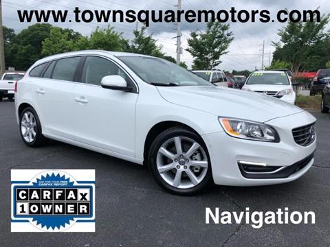 2016 Volvo V60 for sale in Lawrenceville, GA
