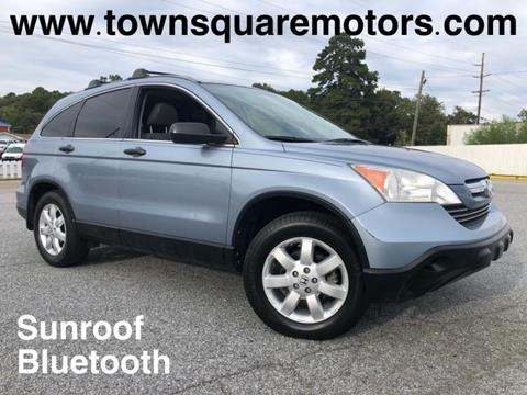 2008 Honda CR-V for sale in Lawrenceville, GA