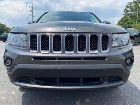 2015 Jeep Compass