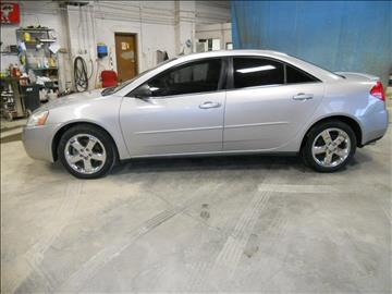 2005 Pontiac G6 for sale in Columbus, MT