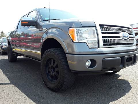 Ford F  For Sale At Rhino Performance Auto Llc In Vancouver Wa