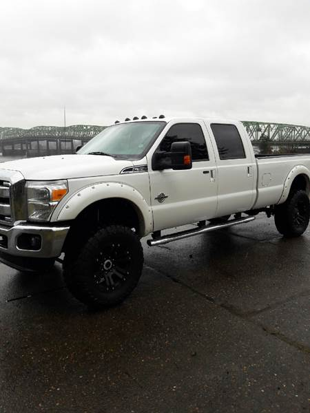Ford F  Super Duty For Sale At Rhino Performance Auto Llc In