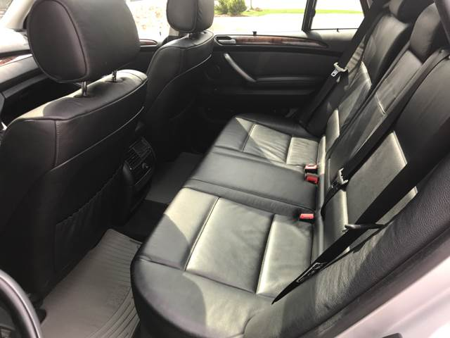2005 BMW X5 for sale at Station 45 Auto Sales Inc in Allendale MI