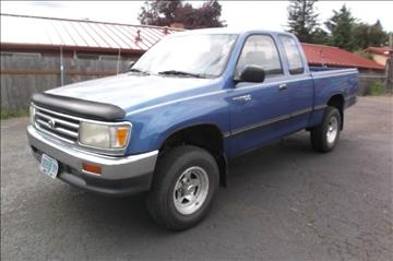 1995 Toyota T100 for sale in Portland, OR