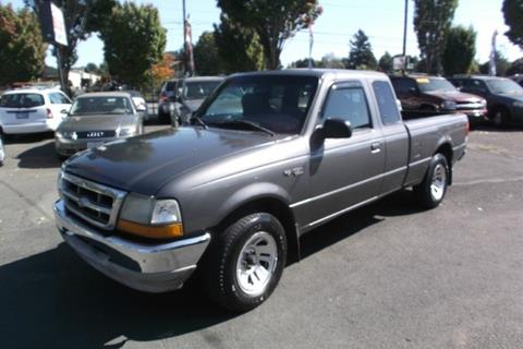 1999 Ford Ranger for sale in Portland, OR