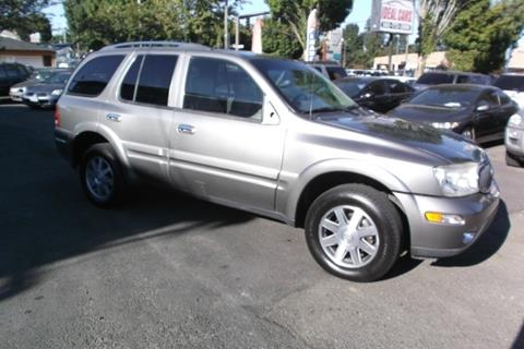 2006 Buick Rainier for sale in Portland, OR