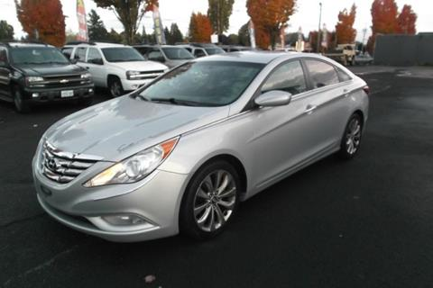 2011 Hyundai Sonata for sale in Portland, OR