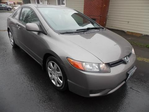 2007 Honda Civic for sale in Portland, OR