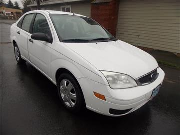 2005 Ford Focus for sale in Portland, OR