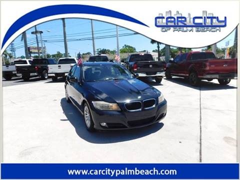 Car City Of Palm Beach