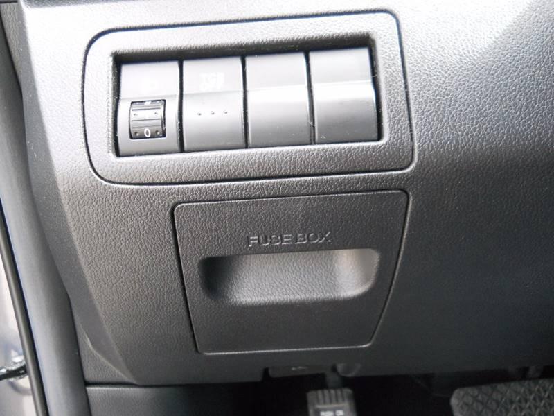 2009 Mazda CX-7 Grand Touring 4dr SUV - West Palm Beach FL