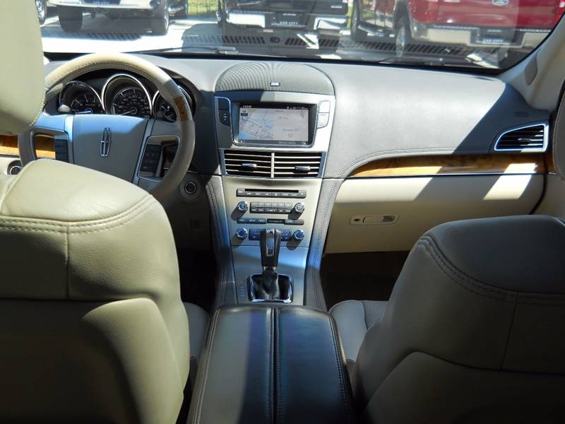 2011 Lincoln MKT AWD EcoBoost 4dr Crossover - West Palm Beach FL