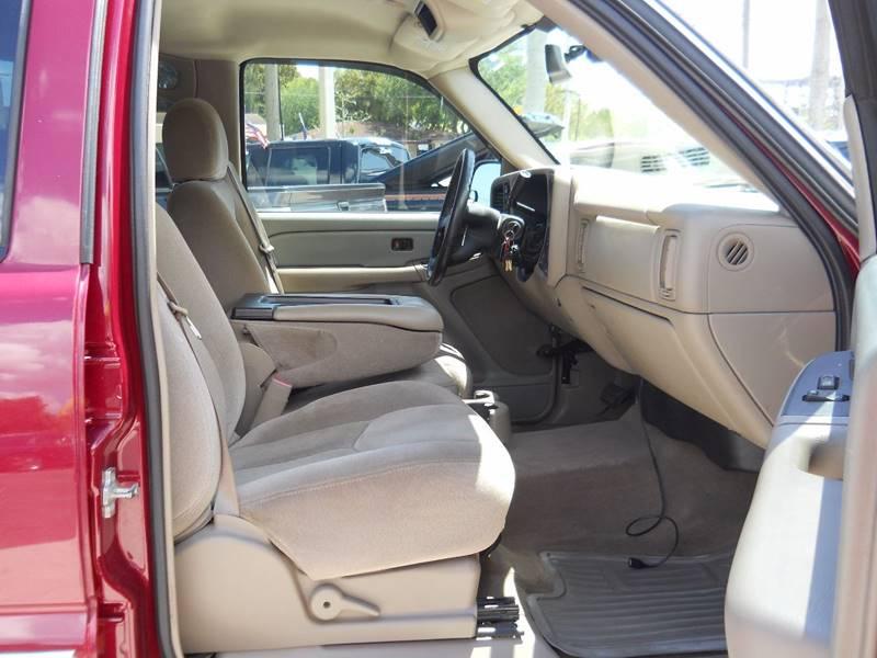 2006 GMC Sierra 1500 SLE1 4dr Crew Cab 4WD 5.8 ft. SB - West Palm Beach FL