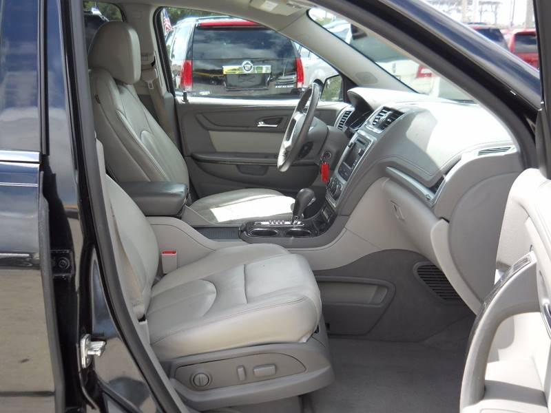 2014 GMC Acadia SLT-1 4dr SUV - West Palm Beach FL