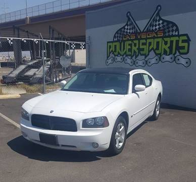 2010 Dodge Charger for sale in North Las Vegas, NV