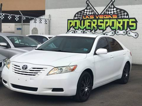 2009 Toyota Camry for sale in North Las Vegas, NV