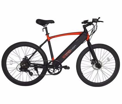 2017 ECO MOTION ELECTRIC TOUR E-ROAD BIKE for sale in North Las Vegas, NV
