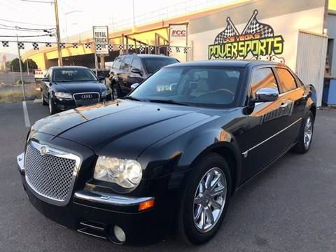 2006 Chrysler 300 for sale in North Las Vegas, NV