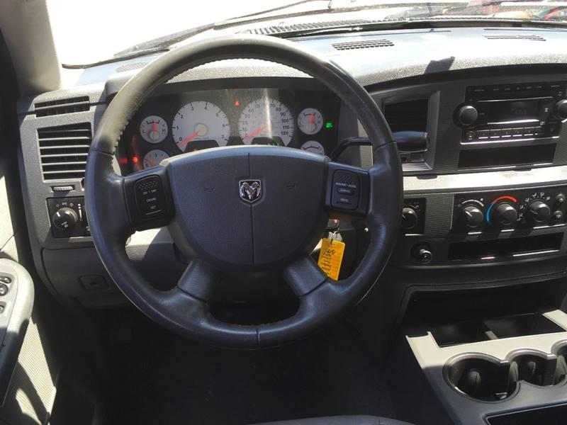 2006 Dodge Ram Pickup 1500 for sale at Midwest Motors of Savanna in Savanna IL