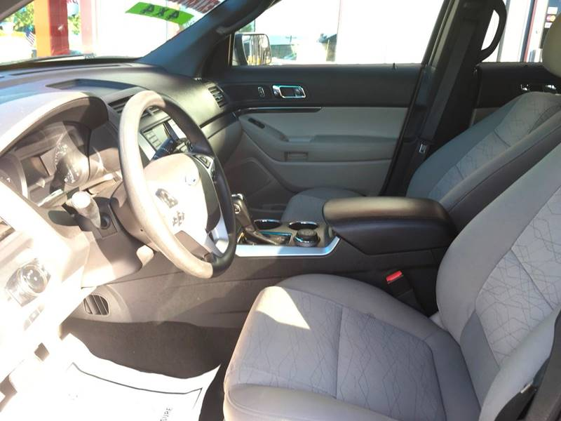 2011 Ford Explorer for sale at Midwest Motors of Savanna in Savanna IL