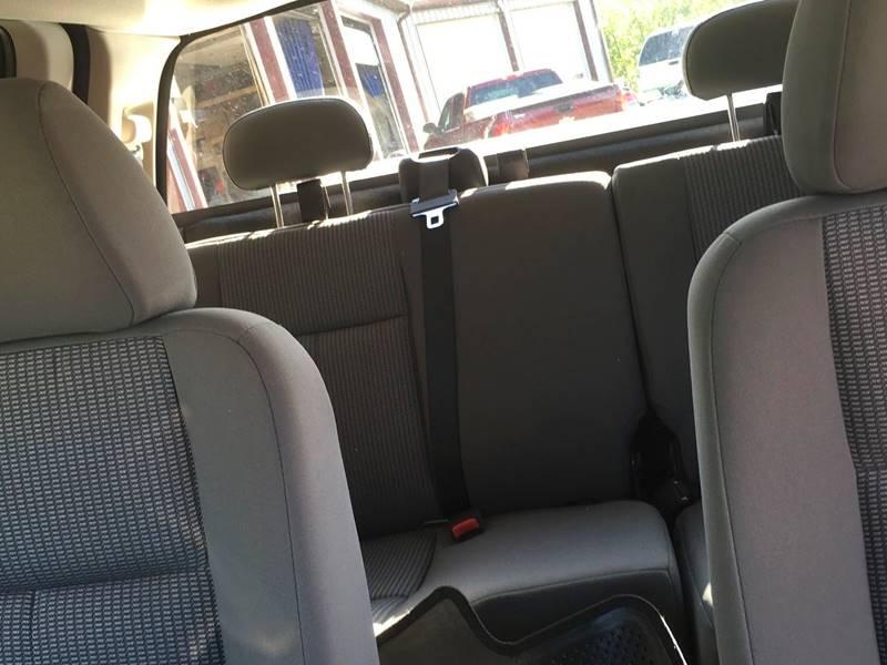 2010 Dodge Dakota for sale at Midwest Motors of Savanna in Savanna IL