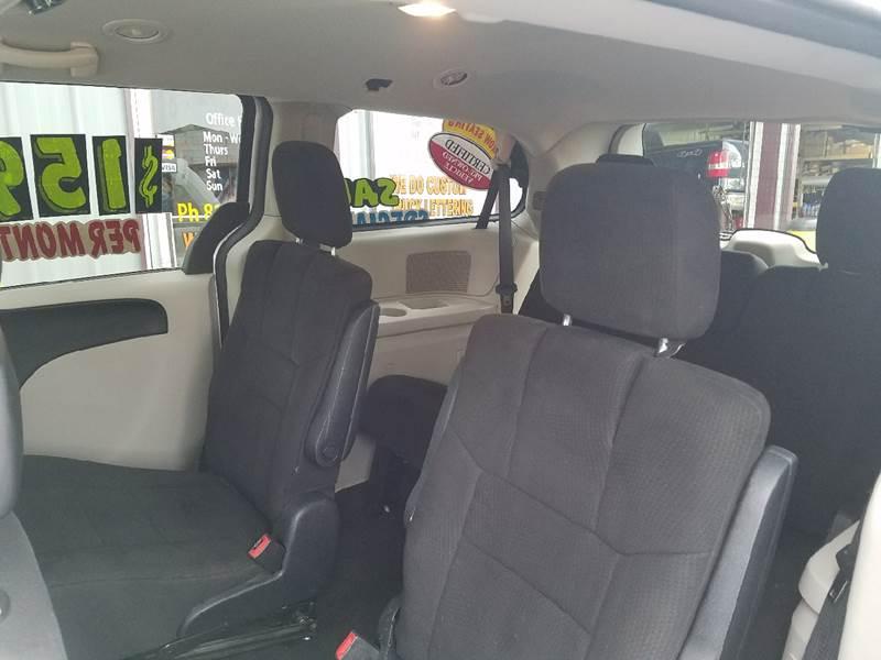 2011 Dodge Grand Caravan for sale at Midwest Motors of Savanna in Savanna IL