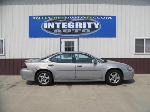 1999 Pontiac Grand Prix for sale in Watertown, SD