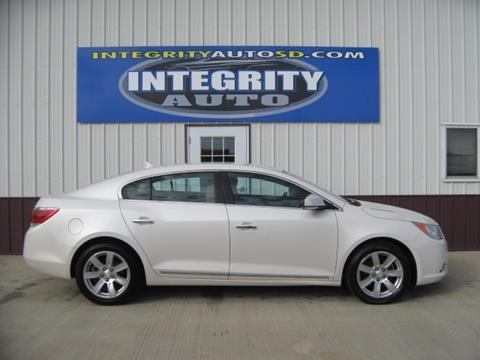2011 Buick LaCrosse for sale in Watertown, SD