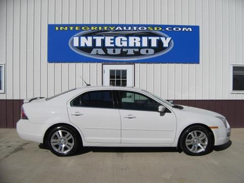 2009 Ford Fusion for sale in Watertown, SD