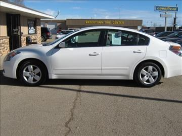 2007 Nissan Altima for sale in Watertown, SD