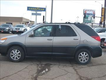 2002 Buick Rendezvous for sale in Watertown, SD