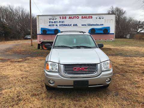 2006 GMC Envoy for sale in Wichita, KS