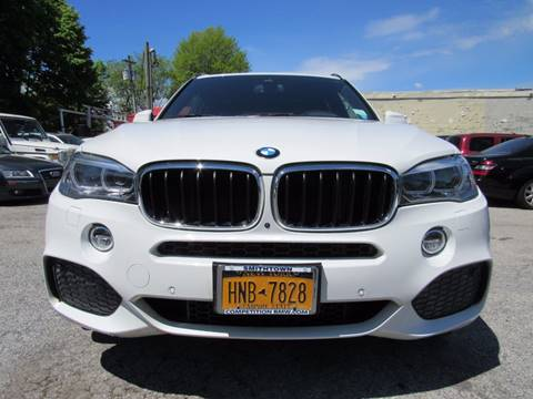 2017 BMW X5 for sale at CarNation AUTOBUYERS, Inc. in Rockville Centre NY