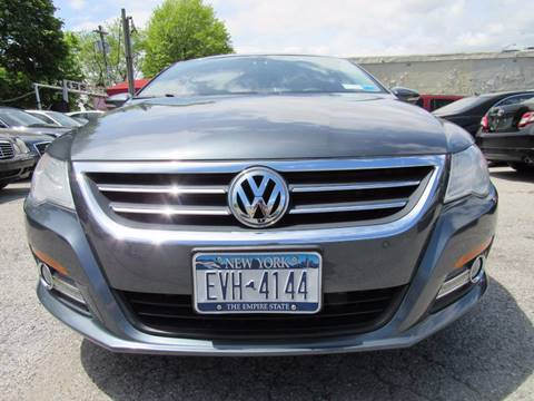 2010 Volkswagen CC for sale at CarNation AUTOBUYERS, Inc. in Rockville Centre NY
