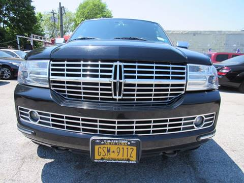 2009 Lincoln Navigator for sale at CarNation AUTOBUYERS, Inc. in Rockville Centre NY